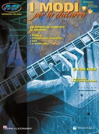 I modi per la chitarra
