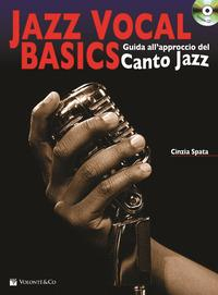 Jazz vocal basics