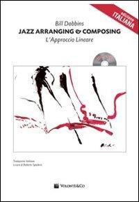 Jazz arranging e composing
