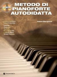 Metodo di pianoforte autodidatta