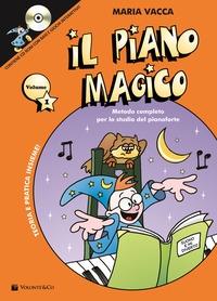 Il piano magico