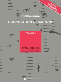 Modal jazz composition & harmony