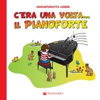 C'era una volta... il pianoforte