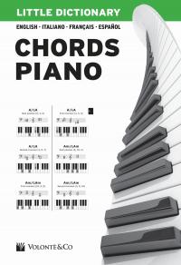 Chords piano