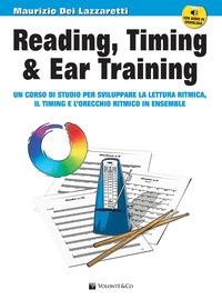 Reading, Timing & Ear Training