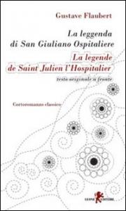 La leggenda di San Giuliano Ospitaliere