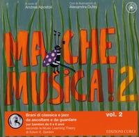 Ma che musica! 2 [Audioregistrazione]