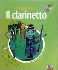 Il viaggio di Teo. Il clarinetto