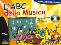 L' abc della musica