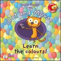 Learn the colours!
