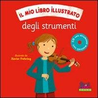 Il mio libro illustrato degli strumenti