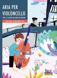 Aria per violoncello
