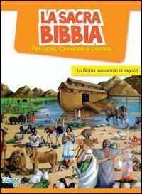 Il sacra Bibbia