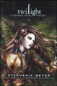 Twilight : la graphic novel / Stephenie Meyer ; adattamento e illustrazioni di Young Kim ; traduzione di Luca Fusari. Vol. 1