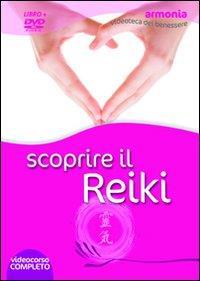 Scoprire il Reiki [DVD]