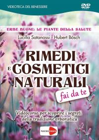 Rimedi e cosmetici naturali