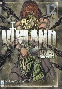 Vinland saga / Makoto Yukimura. 12