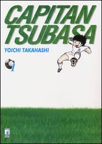 Capitan Tsubasa / Yoichi Takahashi. Vol. 1