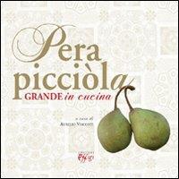 Pera picciòla