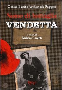 Nome di battaglia Vendetta