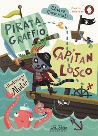 Pirata Graffio e Capitan Losco