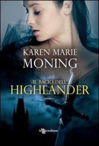 Highlander. [4]: Il bacio dell'Highlander
