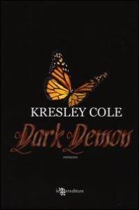 Gli immortali. [9]: Dark demon