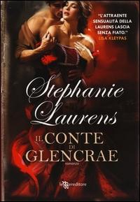 Il conte di Glencrae