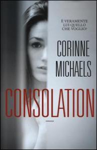 Consolation: romanzo