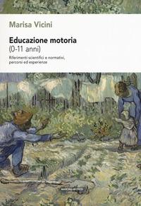 Educazione motoria (0-11 anni)