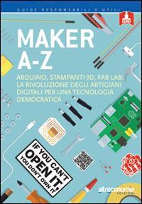 Maker A-Z