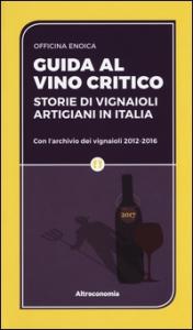Guida al vino critico