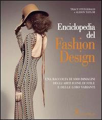 Enciclopedia del fashion design
