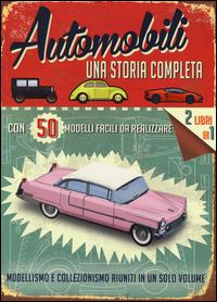 Automobili: una storia completa