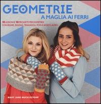 Geometrie a maglia ai ferri