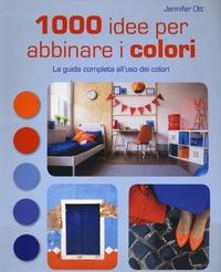1000 idee per abbinare i colori