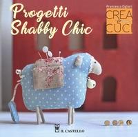 Progetti shabby chic
