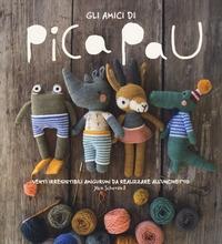 Gli amici di Pica Pau