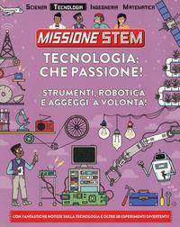 Tecnologia: che passione!