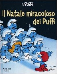 Il Natale miracoloso dei Puffi