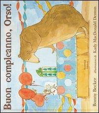 Buon compleanno, Orso!
