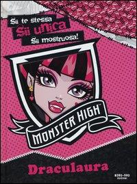 Monster High. Draculaura