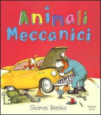 Animali meccanici