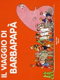 Il viaggio di Barbapapà