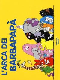 L'arca dei Barbapapà