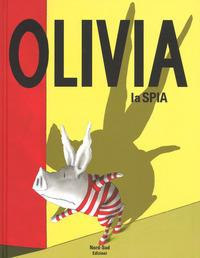 Olivia. La spia