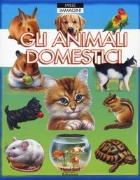 Gli animali domestici