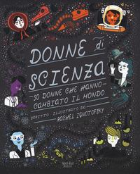 Donne di scienza