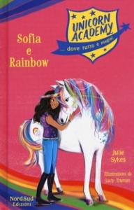 Sofia e Rainbow