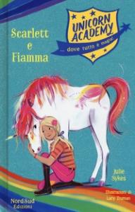 Scarlett e Fiamma